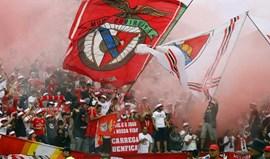 Aí está a 11.ª dobradinha do Benfica