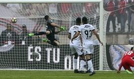 Crónica do Benfica-V. Guimarães, 2-1: O vendaval definitivo
