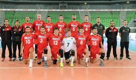 Portugal despede-se da fase de qualificação com uma vitória sobre a Letónia