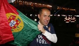 Leonardo Jardim e o possível interesse do PSG: «A questão não se põe»
