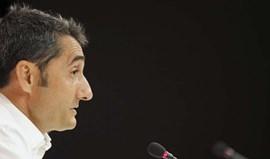Presidente do Barça confirma Ernesto Valverde como novo treinador