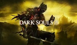 Dark Souls III: Fire Fades Edition