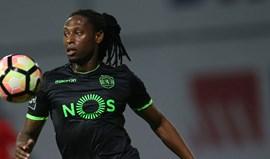 Southampton vai à luta por Rúben Semedo