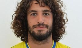Tiago Ferreira rescinde contrato