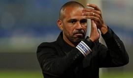 Costinha é o novo treinador do Nacional