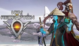 PS Plus: Way of Redemption grátis