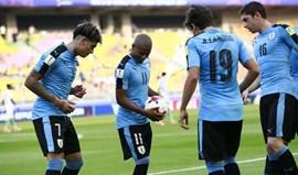 Portugal vai defrontar Uruguai nos quartos de final
