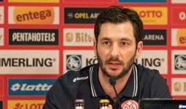 Sandro Schwarz promovido a treinador do Mainz