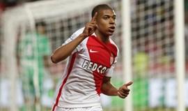 Mbappé dá nega ao Manchester City com os merengues no horizonte