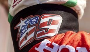 Honda WTCC faz homenagem a Nicky Hayden