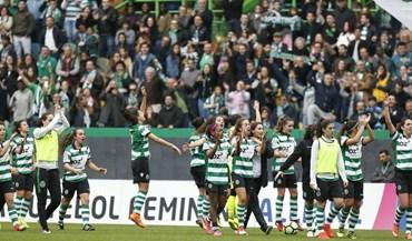 Sporting regressa ao Estádio José Alvalade para defrontar Valadares