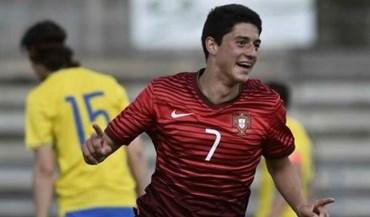 Portugal bate Suécia na estreia no Torneio de Desenvolvimento da Suécia
