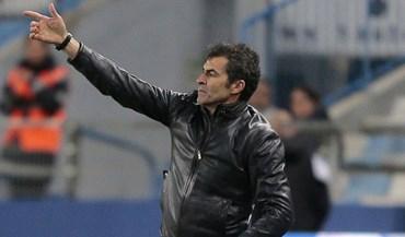 Rui Almeida: «Se Jardim me ajudar também agradeço»