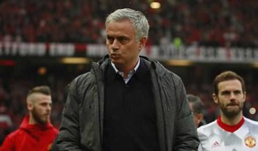 Quarta final europeia para Mourinho... e atenção à 'estrelinha'