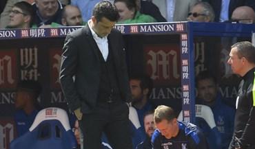 Marco Silva vive jogo decisivo nas contas do Hull City
