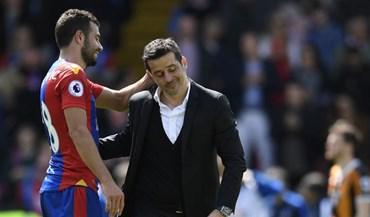 Hull City desce de divisão e Milivojevic reconforta Marco Silva