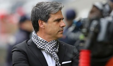 Miguel Leal: «Se conseguirmos fazer três golos, desta vez, ganhamos»
