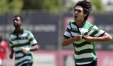 Benfica-Sporting, 0-2: Uma vitória que vale a liderança