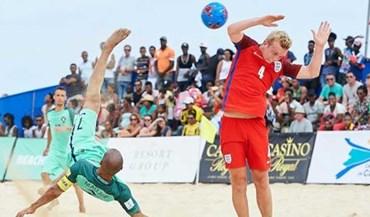 Portugal vence torneio em Cabo Verde pela segunda vez