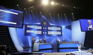 Os potes das equipas portuguesas na Champions