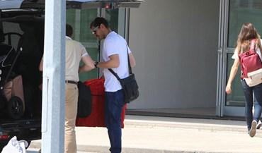 Espanhóis falam em pré-contrato de Casillas com o Liverpool