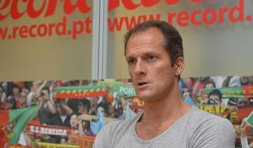 Remo português quer voltar aos Jogos Olímpicos