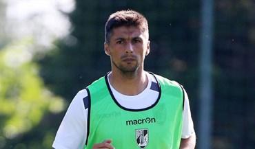 Moreno: «Nas bancadas vai ser 50/50 e isso dá-nos uma força enorme»