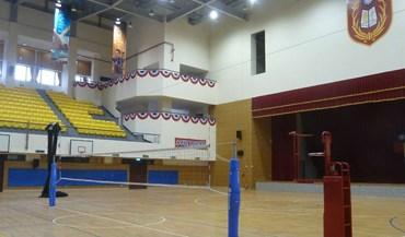 Universíadas de Taipé: Voleibol defronta Ucrânia, Coreia do Sul, Letónia e México