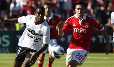 Ricardo Pereira: «Tranquilidade de Rui Vitória marcou-me»