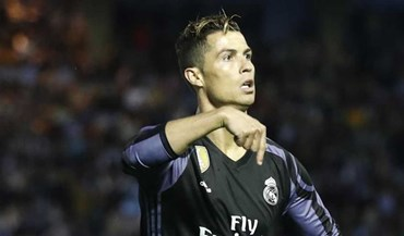 Ronaldo terá 'escondido' 8 milhões de euros