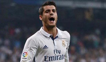 Morata diz sim ao Milan