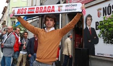 António Peixoto: «António Salvador vai ficar ligado ao maior erro de gestão do clube»