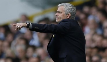 À pesca em Portugal e em português: o 11 que Mourinho pode contratar