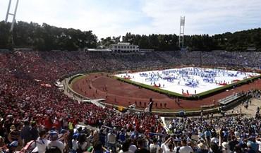 Um pouco da história da Taça de Portugal, a festa do povo