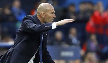 Este é o onze que Zidane prepara para o futuro do Real Madrid