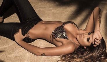 Daniela Ospina aposta na sedução