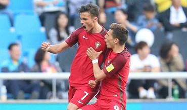 Mundial Sub-20: No agora ou nunca para Portugal valeu o... agora!