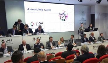 Benfica votou contra novo limite de 150 euros nas prendas aos árbitros