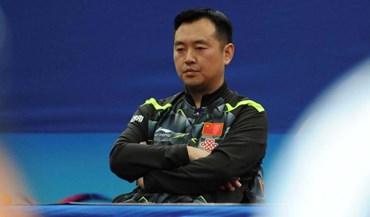 Selecionador chinês de ténis de mesa acusado de dívidas a um casino