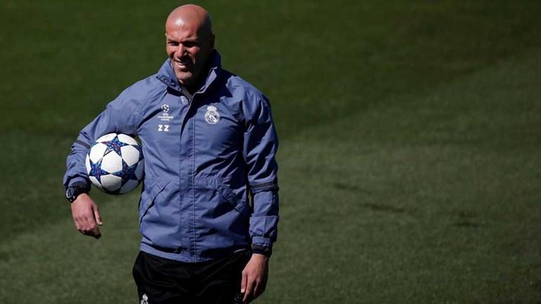 Atlético e Real Madrid se enfrentam pela semifinal da Liga dos Campeões