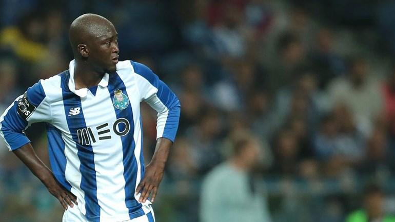 FC Porto fecha preparação para o Marítimo sem Danilo