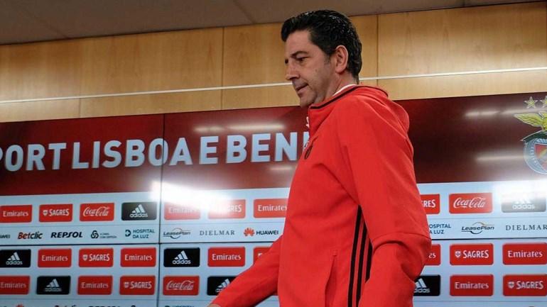 Benfica vence Rio Ave e tem mais três pontos