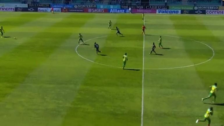 Os melhores momentos do Tondela-V. Setúbal (2-1)