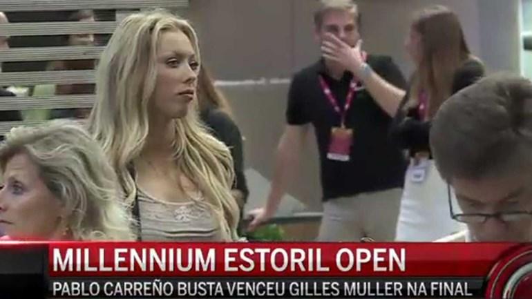 O outro lado do Estoril Open