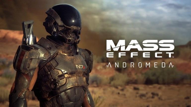 Rumor indica que série Mass Effect está em suspenso