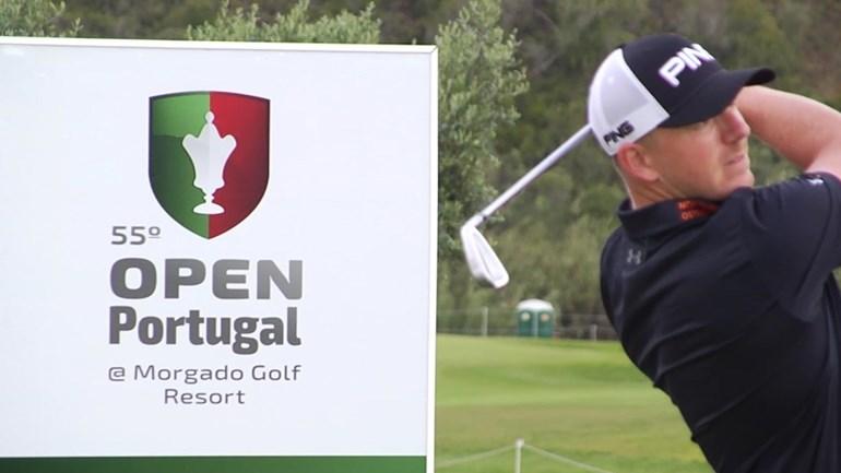 Portugal Open em Golfe: o resumo do 1.º dia de competição