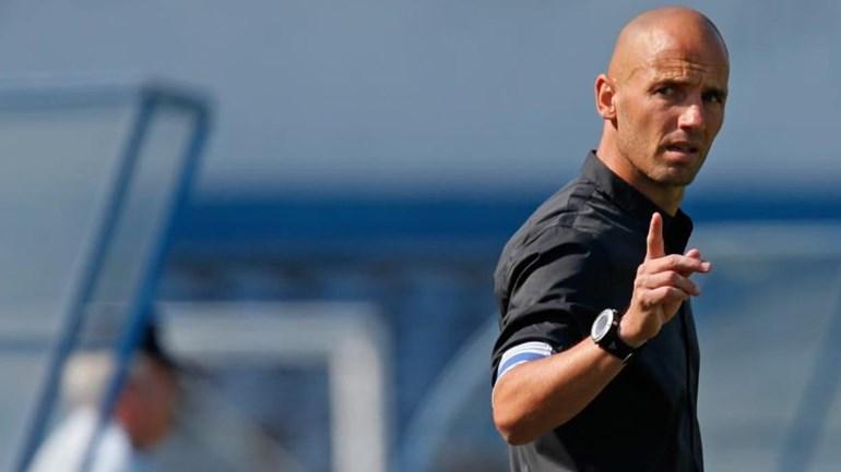 Van der Gaag 'tramou' o Feyenoord: «Fizemos o melhor jogo da época»