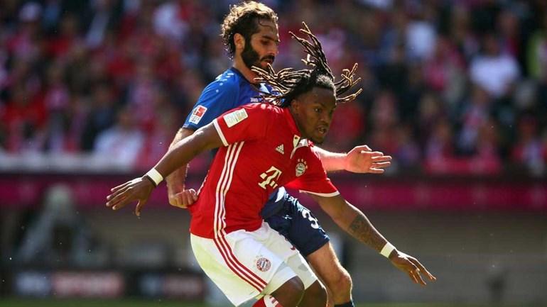 Renato Sanches fica no Bayern e vai