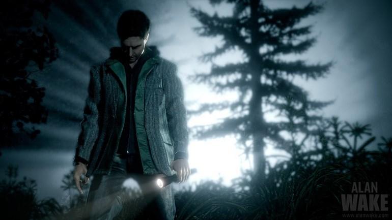 Alan Wake será removido da Steam e da Xbox Live