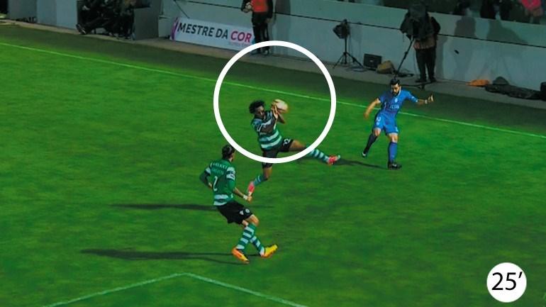 Sporting Feirense: Os Casos Do Feirense-Sporting